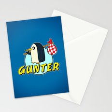 Pingu Time Stationery Cards