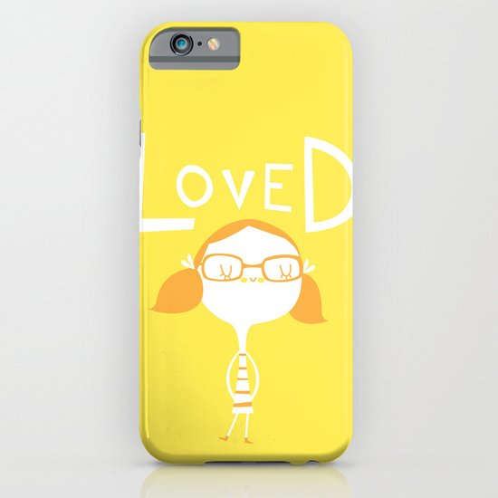 LOVED iPhone & iPod Case