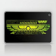 Prometheus - David 8 Crew Tag Laptop & iPad Skin