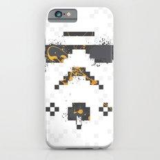 8-bit Trooper iPhone 6 Slim Case
