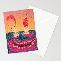 Fisgados Stationery Cards