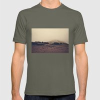 Hike On Mens Fitted Tee Lieutenant SMALL
