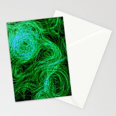 Experiment Stationery Cards