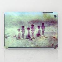 Childhood iPad Case
