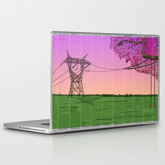 For Juliet Laptop & iPad Skin