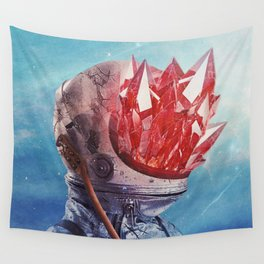Wall Tapestry - Emanating - Seamless