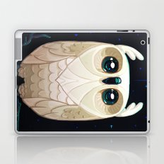 Starla the Owl Laptop & iPad Skin
