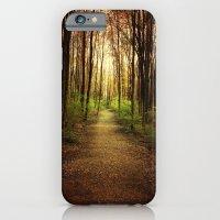 Woodland Wander iPhone 6 Slim Case