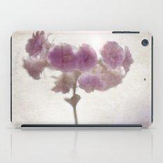 It's my loneliness  iPad Case