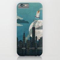 iPhone & iPod Case featuring Rocket City by Wyatt Design