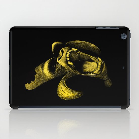 This Sh*t is Bananas iPad Case