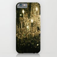 iPhone & iPod Case featuring New Orleans Chandelier by Briole Photography