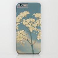 Wild and Free iPhone 6 Slim Case