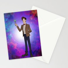 Doctor Who The 11th Stationery Cards