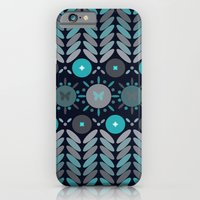 Winter's Night iPhone 6 Slim Case