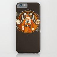Journey Of Hope iPhone 6 Slim Case