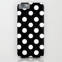 iPhone & iPod Case featuring Polka Dots.. by 10813 Apparel