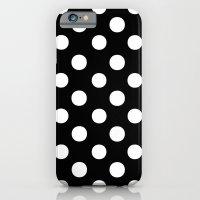 Polka Dots.. iPhone 6 Slim Case