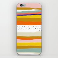 Hooked Wild iPhone & iPod Skin