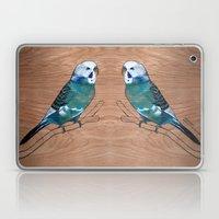 Budgerigar Laptop & iPad Skin