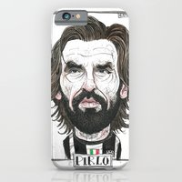 ANDREA PIRLO iPhone 6 Slim Case