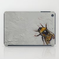 Bumblebee iPad Case