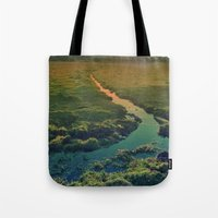 country feedback Tote Bag
