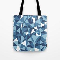 Ab Blues Tote Bag