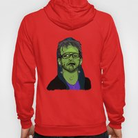 Hip Frankenstein Hoody