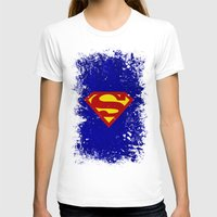 superman T-shirts featuring Superman by Some_Designs
