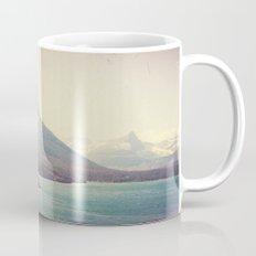 Retro Glacier Mug