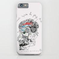 Brainwash iPhone 6 Slim Case