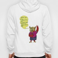 What You Pay Attention T… Hoody