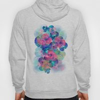 Midnight Bloom Hoody