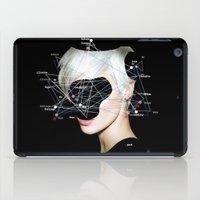 identity 4 iPad Case