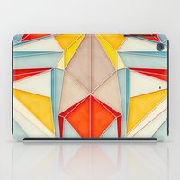 Everything Is Fine iPad Case