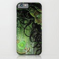 Swamp light Slim Case iPhone 6s