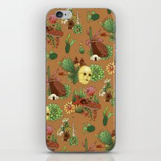 Serene Tatooine  iPhone & iPod Skin