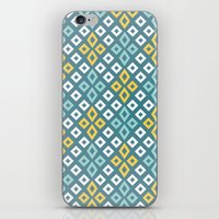 Bog Star iPhone & iPod Skin