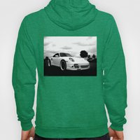 Porsche 911 Turbo Hoody