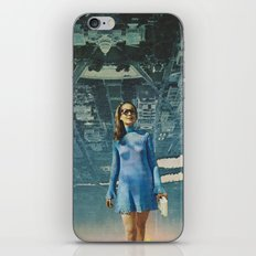Amy White House iPhone & iPod Skin