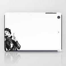 Elementary iPad Case