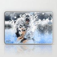 Arctic Tears Laptop & iPad Skin