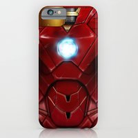 Mark VII. iPhone 6 Slim Case