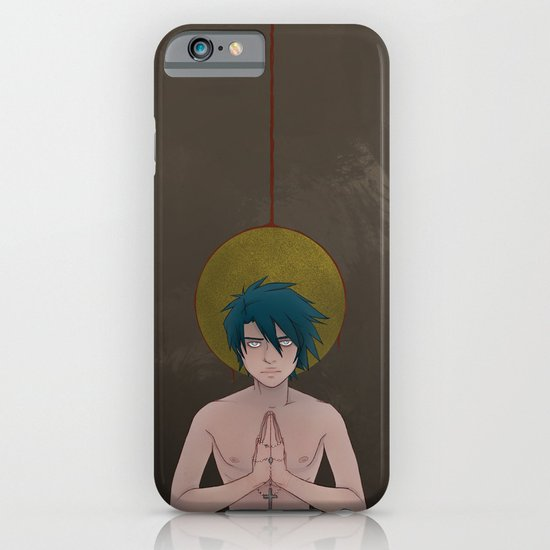 Rosary iPhone & iPod Case