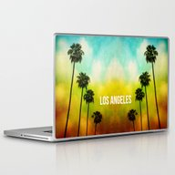 Paradise Awaits Laptop & iPad Skin