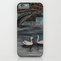 Canal Serenade iPhone 6 Slim Case