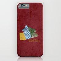 HANOK(한옥) iPhone 6 Slim Case