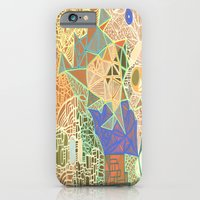 Sky Map iPhone 6 Slim Case