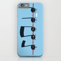 iPhone & iPod Case featuring Dead Notes by Ifan Rofiyandi